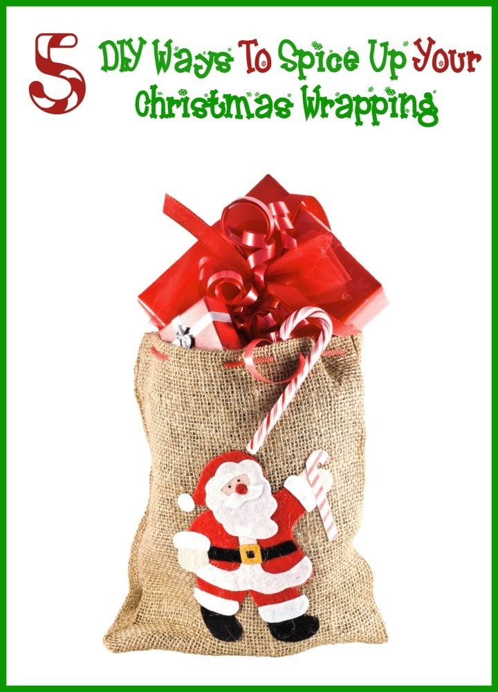 Are you ready to spice up your Christmas wrapping game? Check out these awesome, creative ways to reenvision the way you wrap Christmas presents this year!