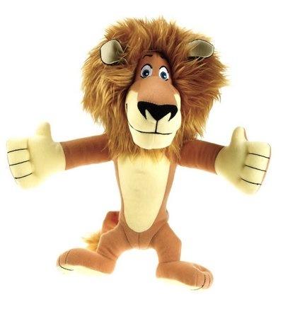 Madagascar Toys for Preschoolers: