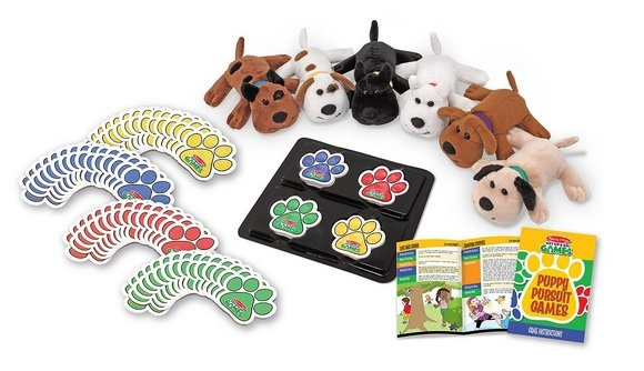 Dog Games for Kids