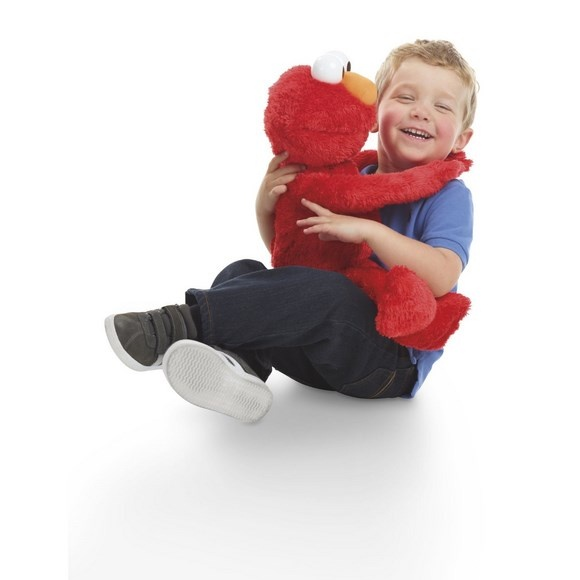 Hot Holiday Toys for Toddlers for 2013 Elmo