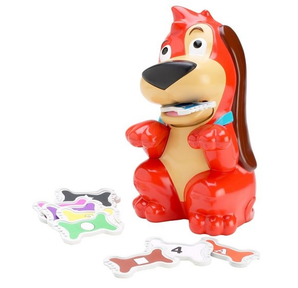 Dog Games for Kids: Red Rover