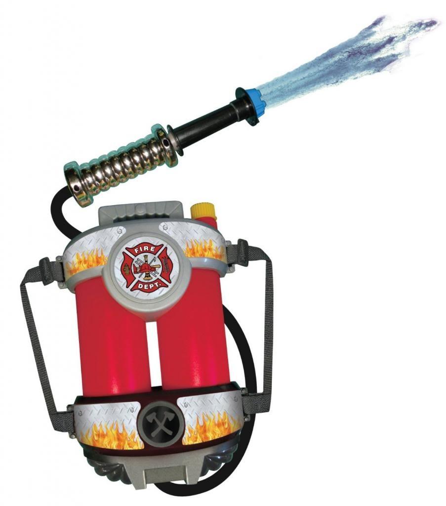 Hottest Toys: Aeromax Fire Hose