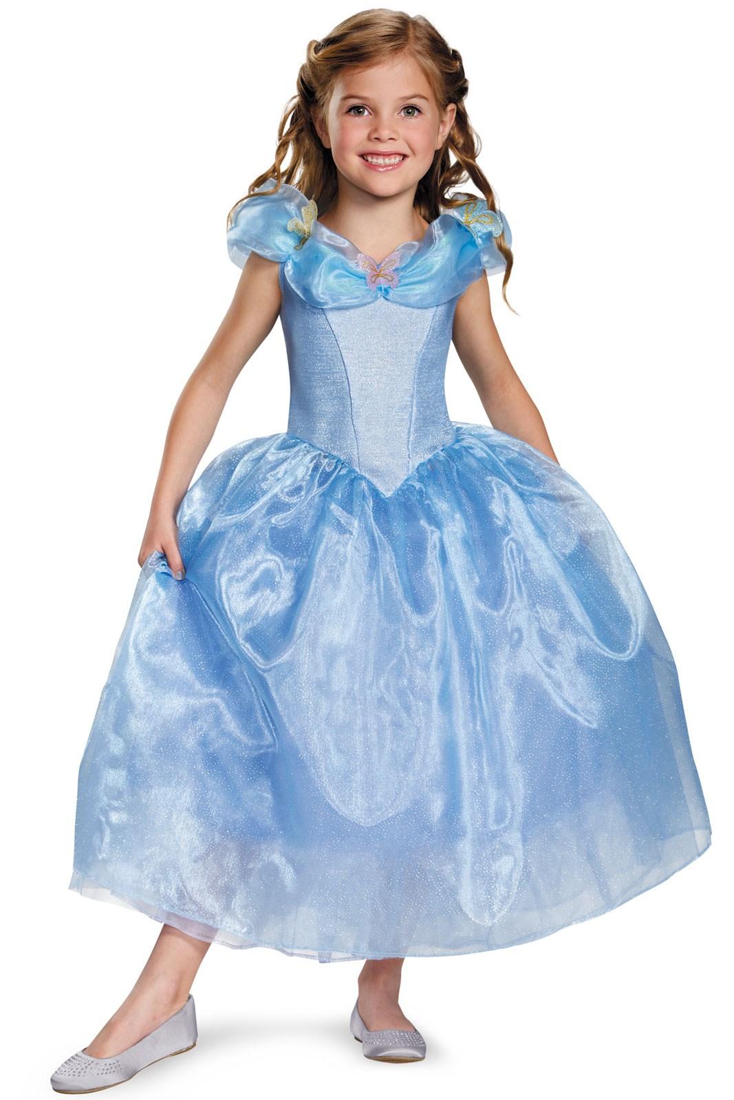 Best Cinderella Costume for Kids