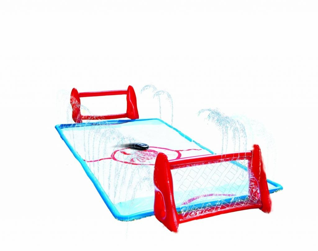 Hottest Toys: Water Hockey