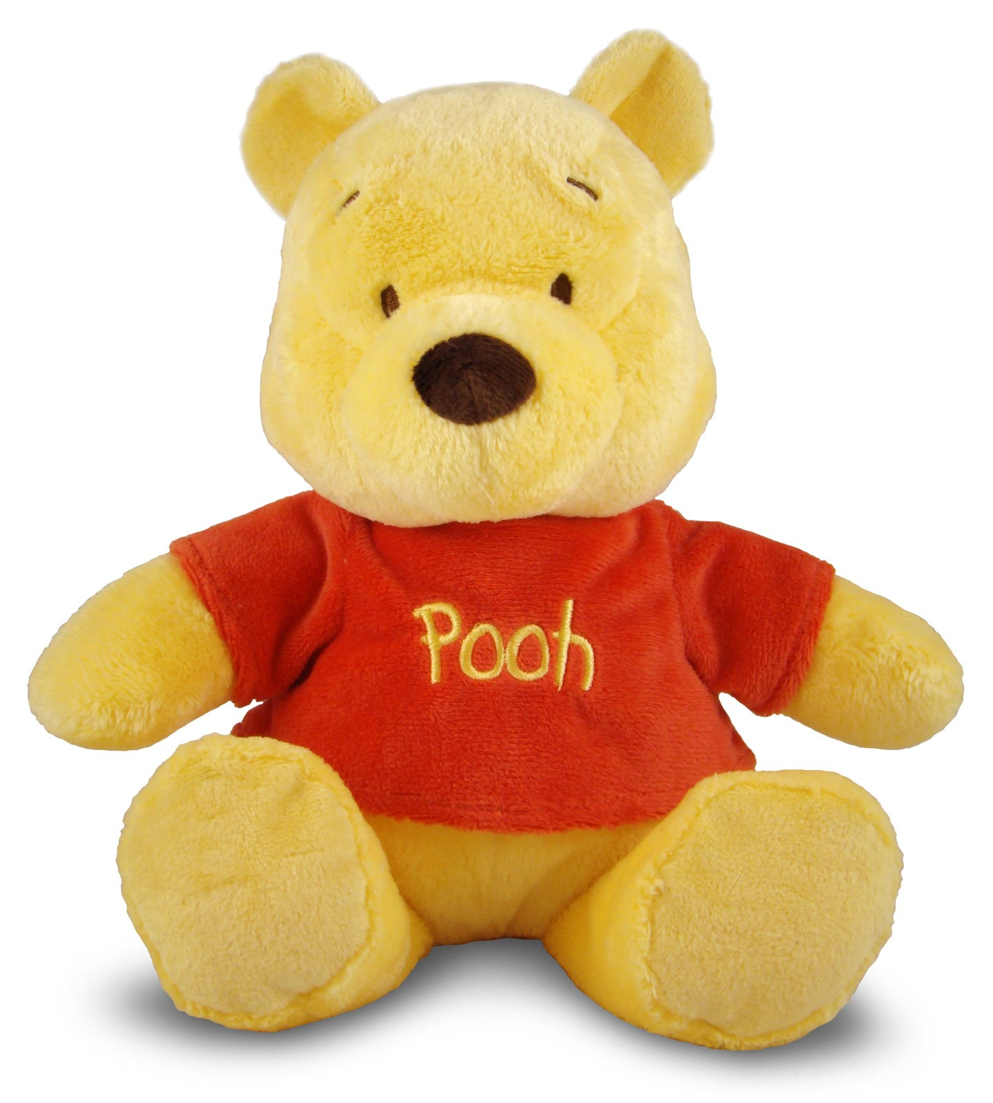Disney Winnie the Pooh Plush: Winnie the Pooh Party Games for Kids