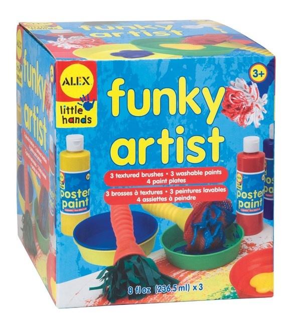 Alex Toys Funky Artist