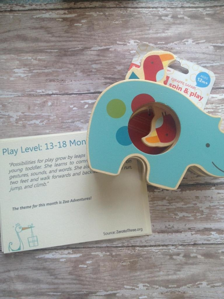 Austin Lloyd Brings High Quality Baby Toys & Products to Your Door