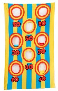 Fun Carnival Party Games Toys For Kids