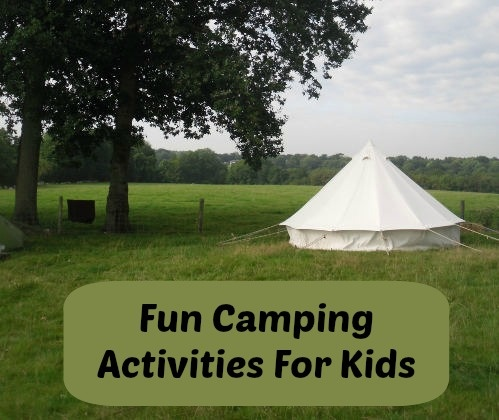 Top 3 Camp Activities for Kids that Can Keep Them Excited