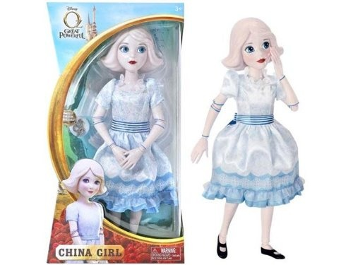 Wizard of Oz Toys for Preschoolers: Disney Oz The Great and Powerful - 14 inch China Doll: