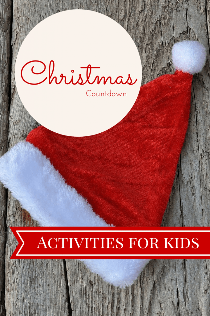 Countdown the days to Santa's arrival with our complete guide to Christmas activities for kids of all ages, including party games and more!