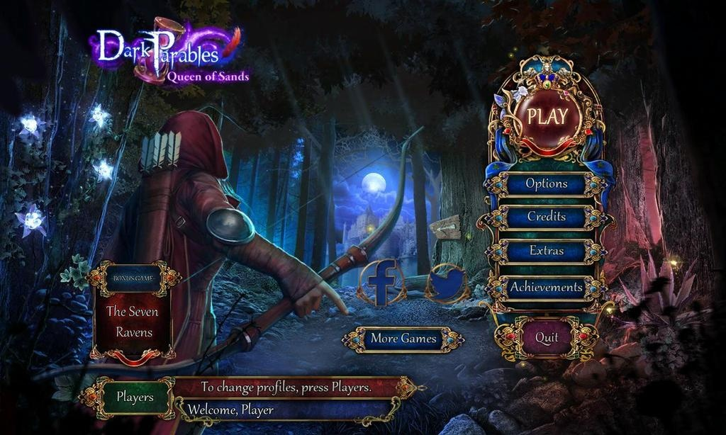 Looking for a cool new game for those boring nights at home? Check out our Dark Parables: Queen of Sands review and watch fairy tale monsters come to life!
