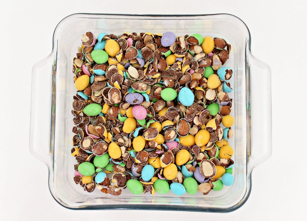 Easter Fudge Recipe for Teens
