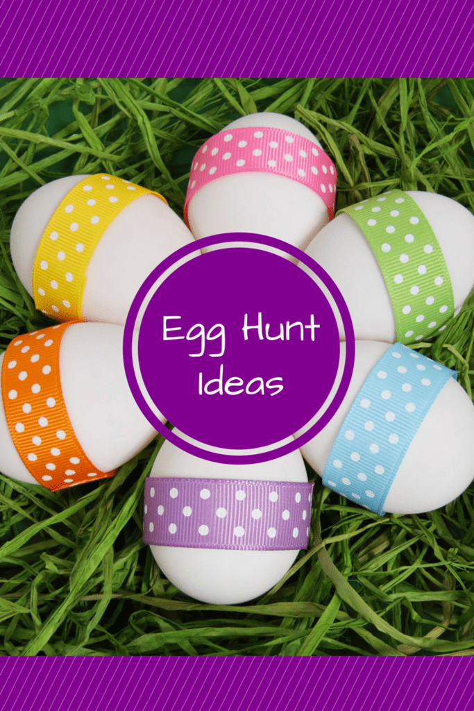 Looking for a new idea to engage kids at Easter? Check out these five very cool new variations on Easter egg hunts! They're perfect for toddlers to teens!