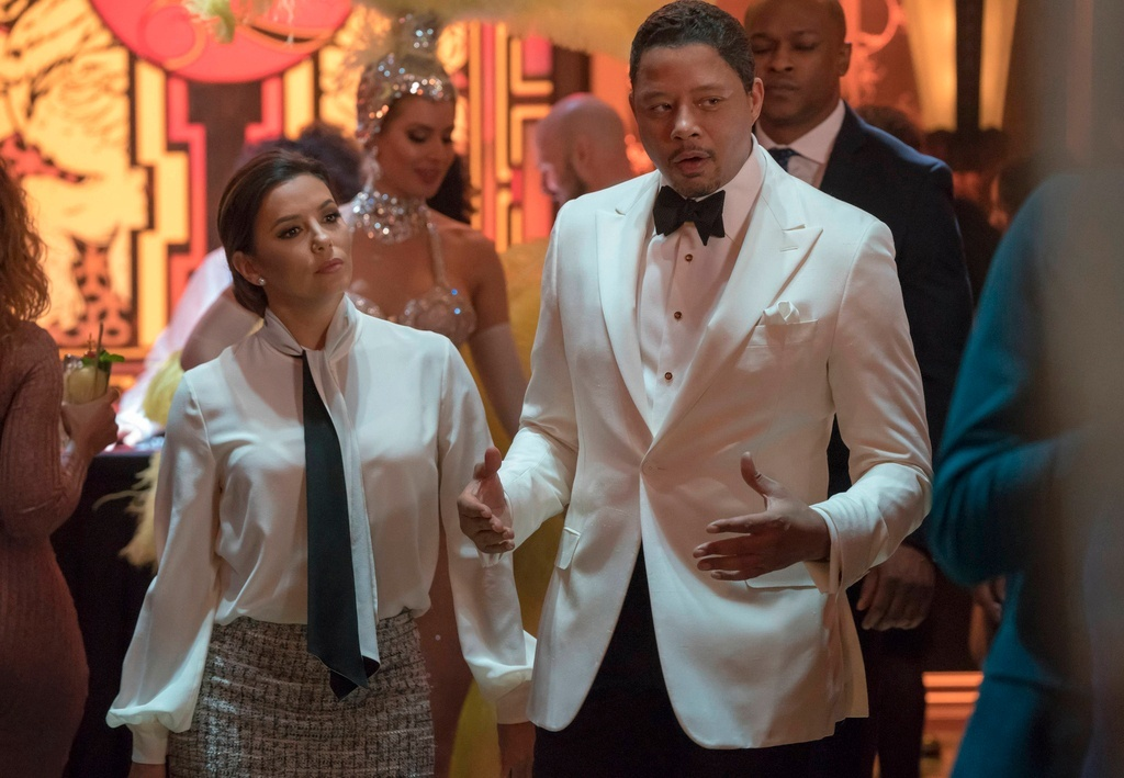 What's going to happen on Empire season 3 episode 14? Check out our spoiler pics for a sneak peek at Love is a Smoke!