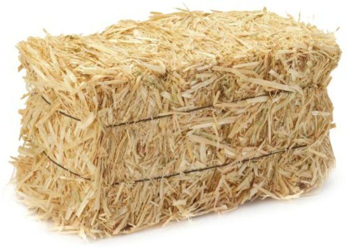 Fabulous Country Party Ideas: Hay Bales