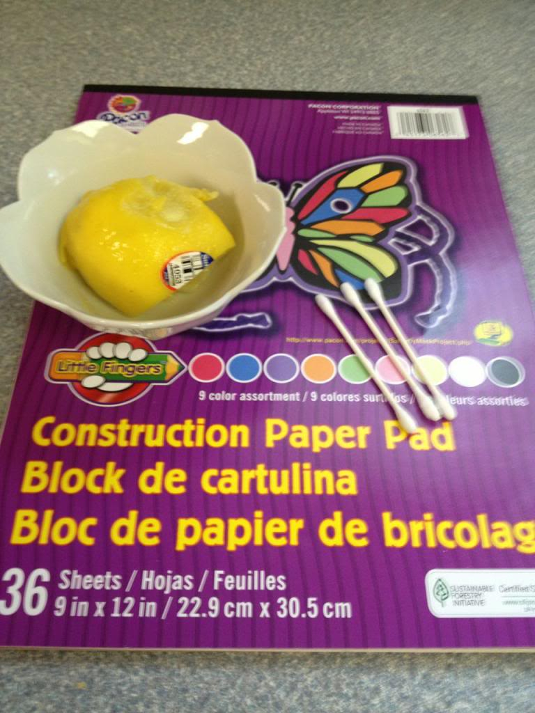 Science Craft for Kids: Write Mystery Messages with Invisible Ink Supplies