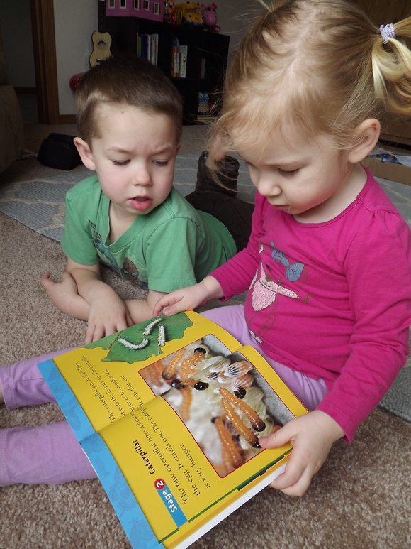 Kidable Adventures Educational Activities for Kids