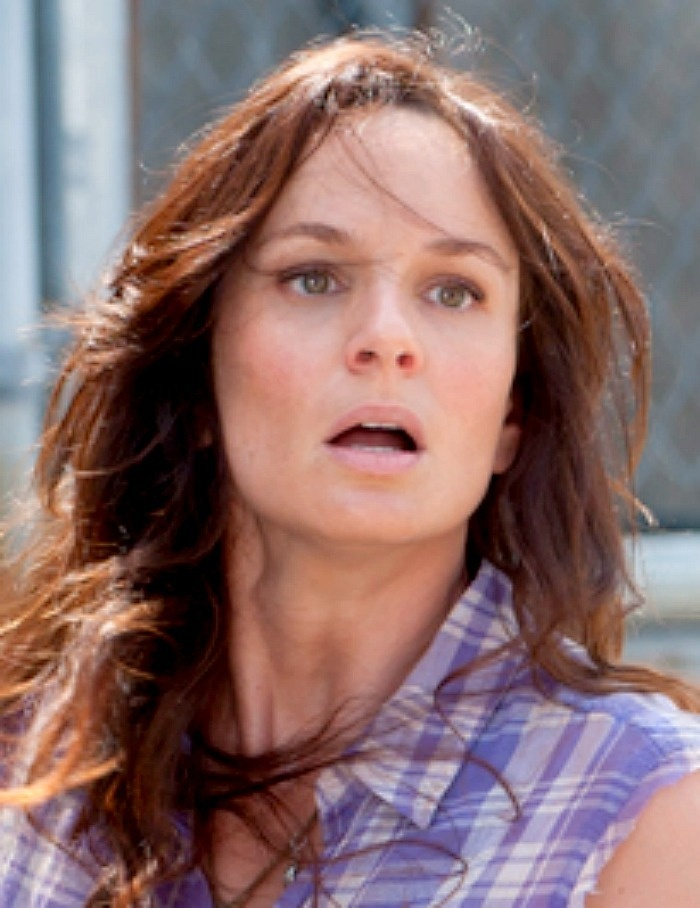 5 Of The Most Shocking TV Deaths Of All Time: Lori Grimes