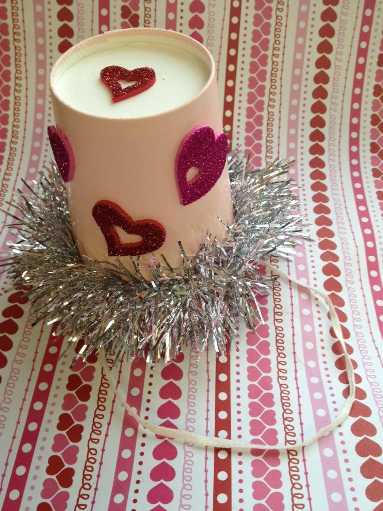 Valentine's Day Party Decorations for Kids