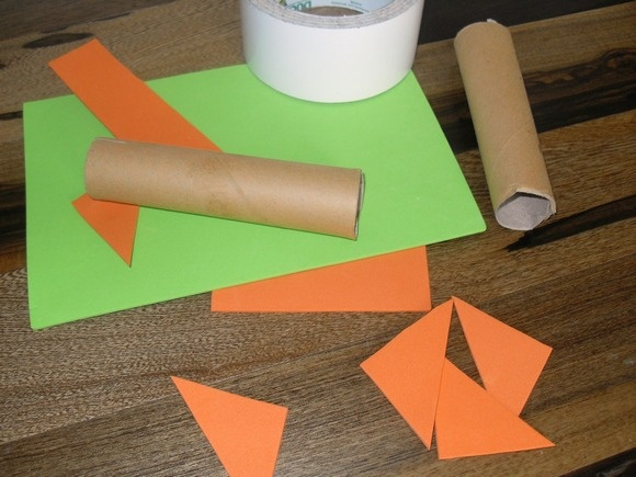 Supplies for your Outer Space Party Craft for Kids