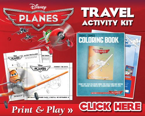 Download Travel Activity Kit