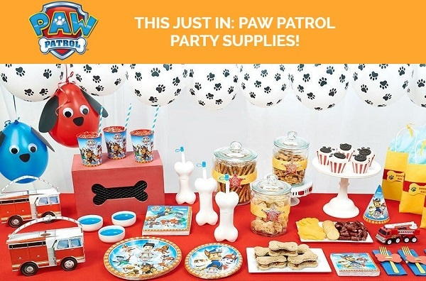 Check out our tips on how to throw the perfect PAW Patrol birthday party for your little ones, plus a few money-saving ideas on planning a budget party.