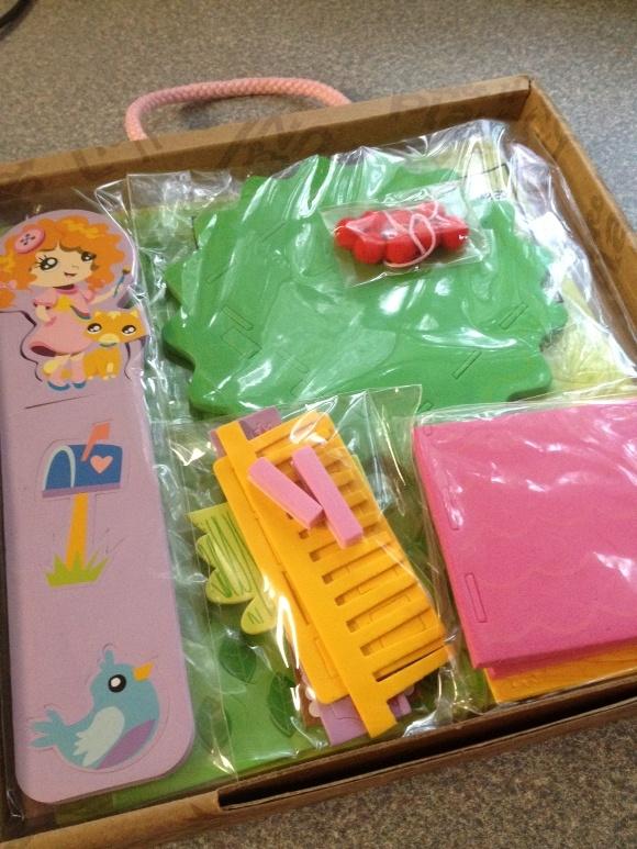 Get Crafty with PomTree Kits for Kids