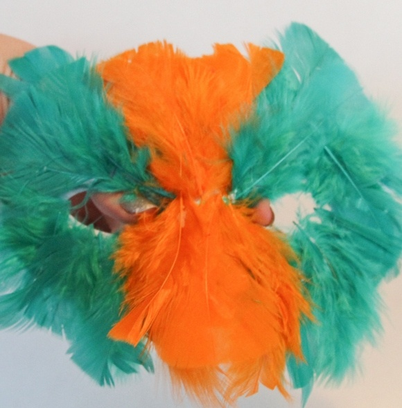 Get Ready for Halloween with This Rio 2 Mask Craft for Kids