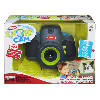 Hot Hasbro Holiday Toys for Kids Show Cam