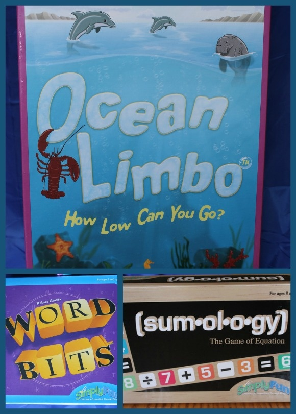 SimplyFun Games for Kids = Amazing Educational Playtime!
