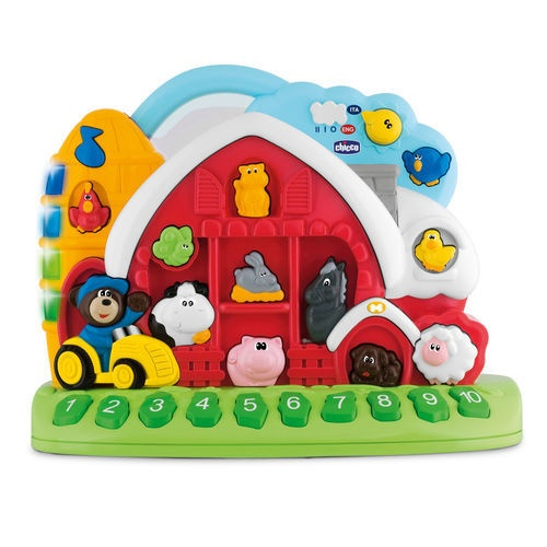 Engaging and Fun Learning Toys for Toddlers