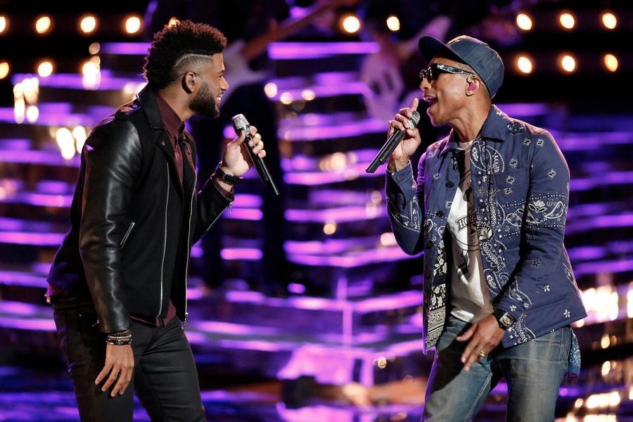 The Voice Season 9 Top 12 Performances and Elimination Recap