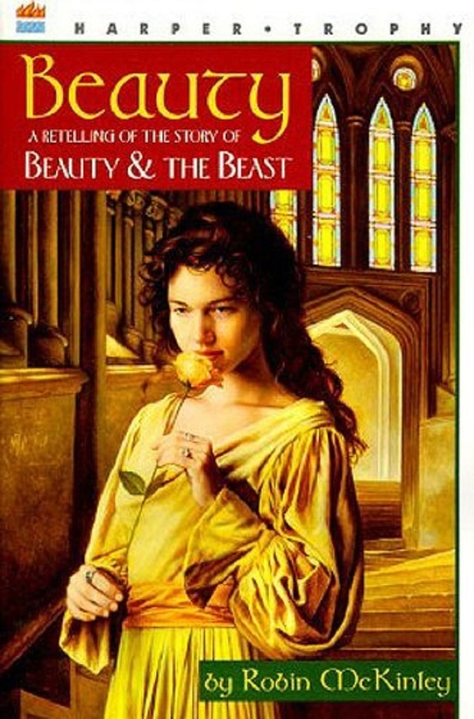 Young Adult Fairy Tale Retelling Books Beauty