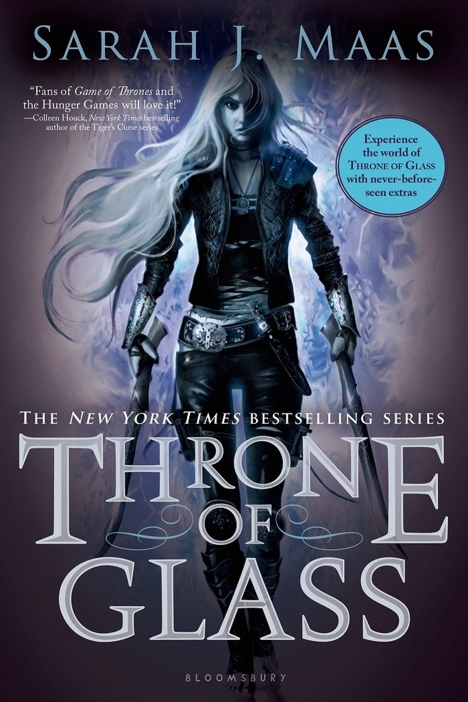 Young Adult Fairy Tale Retelling Books Throne Of Glass