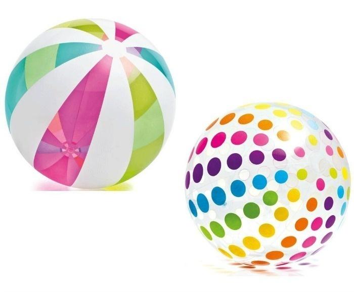 Backyard Summer Party Games: Best Beach Balls Volleyball