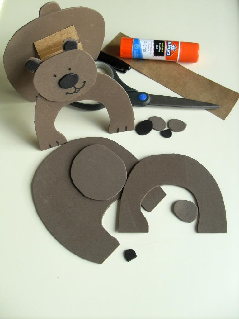 Bears Movie Party: Activities and Crafts to Celebrate Bears the Movie