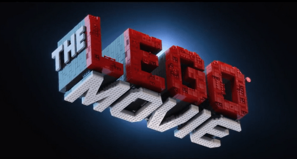 LEGO Movie Logo