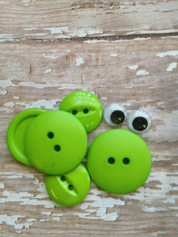 Muppets Movie Magic: Muppets Movie Craft For Kids