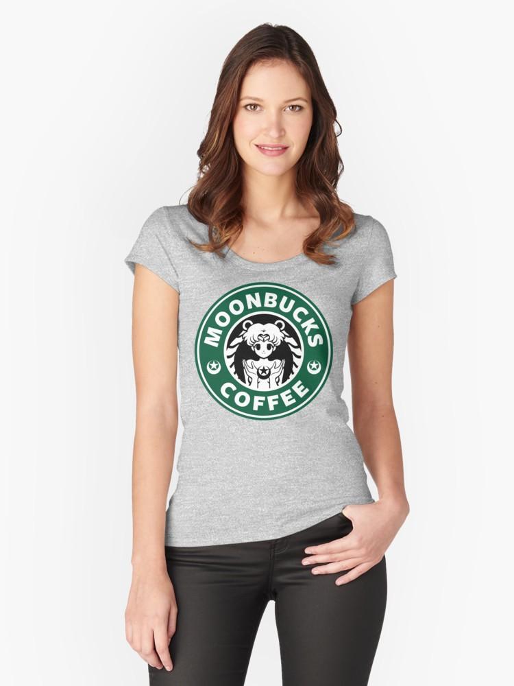 Moonbucks Coffee Mug