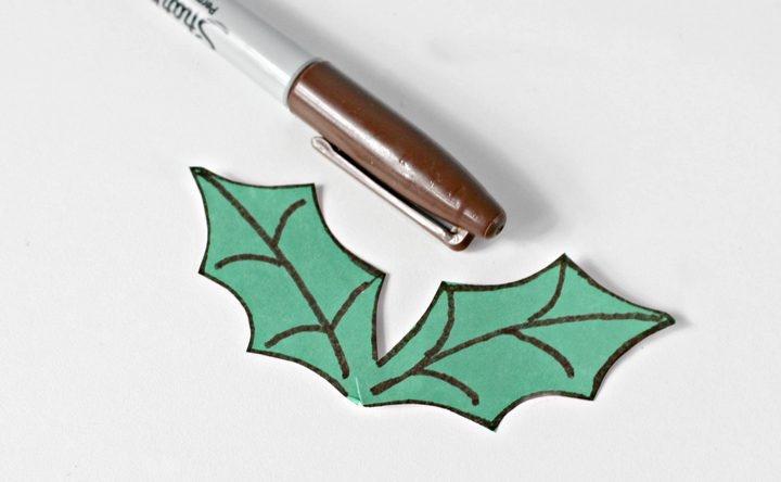 Upcycle DIY Christmas Gift Giving Tube Teen Gift Idea